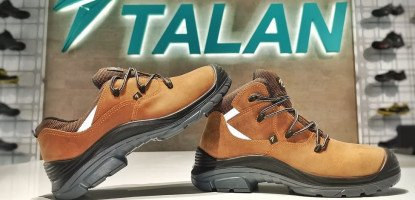 How to choose the right size SAFETY SHOES